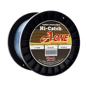 MOMOI HI-CATCH A-ONE Ø0,85MM 80LB 1000MT [Momoi]