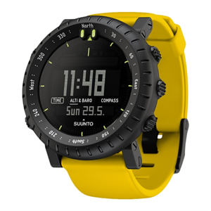 OROLOGIO SUUNTO CORE CRUSH SS018809000 YELLOW [Suunto]