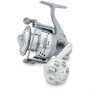 MULINELLO RYOBI METAROYAL FISHING SAFARI 5000 COD 99070 [Tubertini]