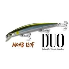 MOAB 120F [Duo]