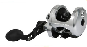 MULINELLO ANDROS 2 SPEED 34LB [Okuma]