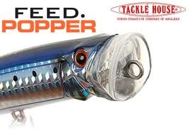 Feed Popper 120  [Tackle house]
