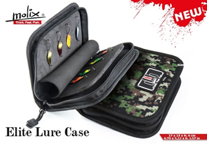 ELITE LURE CASE MOLIX [Molix]