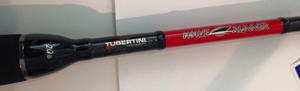 WAVE RUNNER RED 20LB [Tubertini]